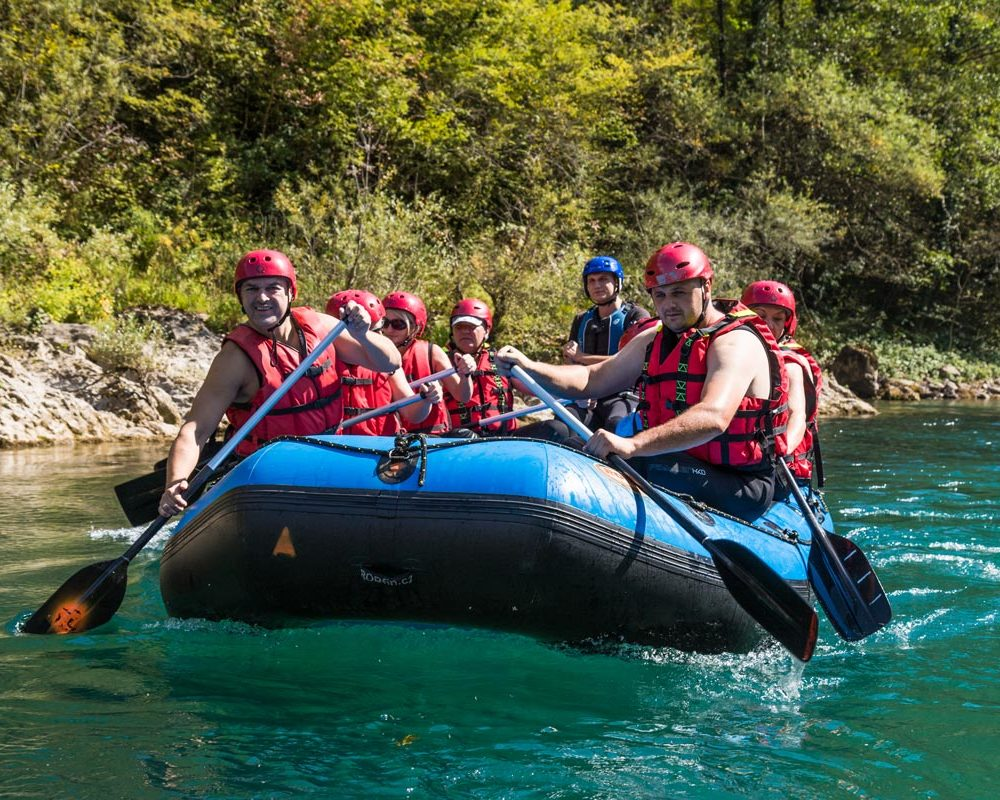 rafting tarom rafting tara bezbednost