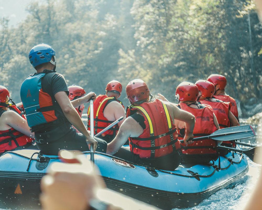 rafting tarom rafting tara skiperi