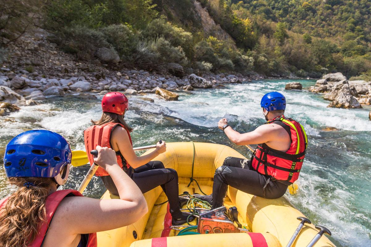 rafting tarom rafting tara avantura