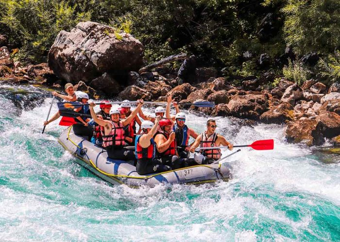 nezaboravna-vikend avantura rafting na tari