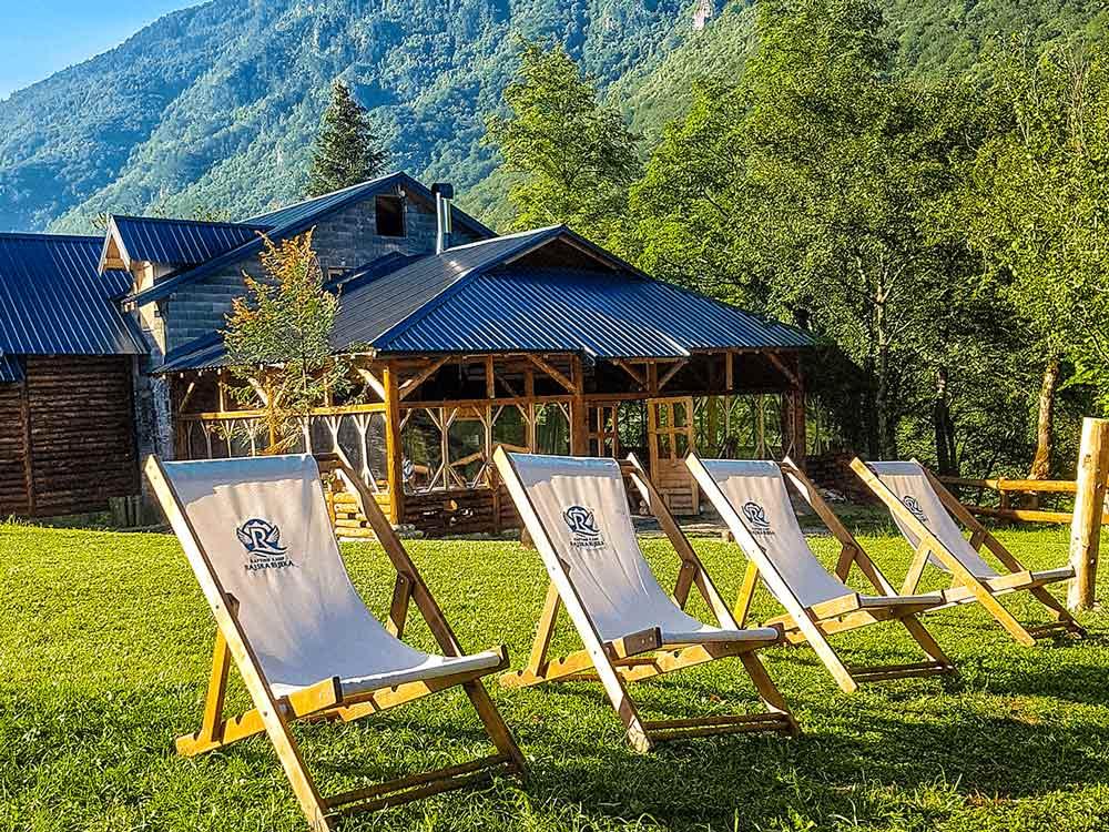 rafting tarom za idealan odmor