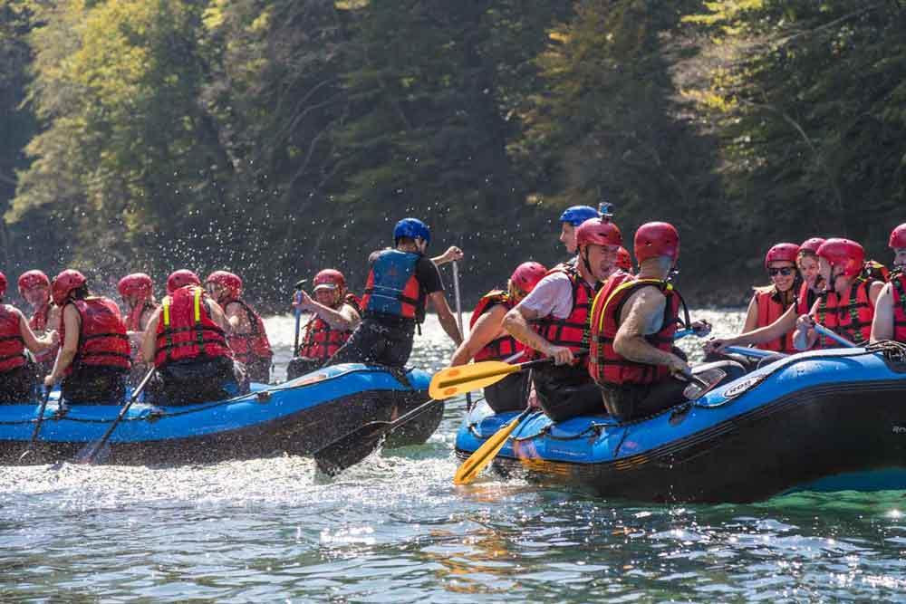 rafting tarom ponuda