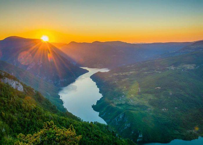 Najlepše reke u Srbiji