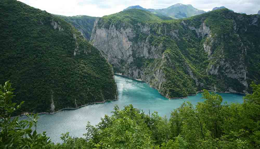 Kanjon Tare